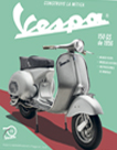 Vespa covers