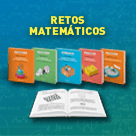 Retos Matemáticos covers