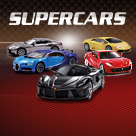 Supercars covers