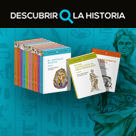 Descubrir la historia covers