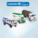 Camiones Pegaso covers