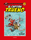 Capitán Trueno covers