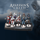 Assassin´s Creed covers