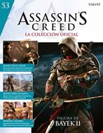 Assassin´s Creed. Bayek II