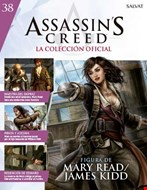 Assassin´s Creed. Mary Read/James Kidd