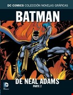 Batman de Neal Adams, parte 2