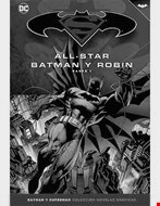 All-Star Batman y Robin. Parte 1