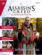 Assassin´s Creed. Rodrigo Borgia