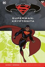 SUPERMAN: KRYPTONITA