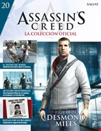 Assassin´s Creed. Desmond Miles
