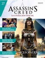 Assassin´s Creed. Cleopatra