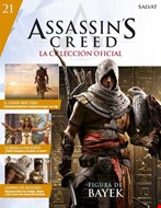 Assassin´s Creed. Bayek