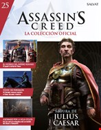 Assassin´s Creed. Julius Caesar