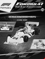 Fascículo 39 + Hesketh 308B