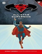 All.Star Superman Parte 1