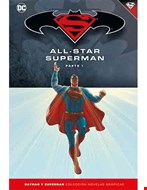 All-Star Superman. Parte 1