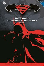 Superman/Batman: victoria oscura. Parte 1