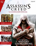 Assassin´s Creed. Maestro Ezio Auditore