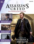 Assassin´s Creed. Frederick Abberline