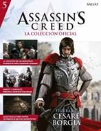 Assassin´s Creed. Cesare Borgia