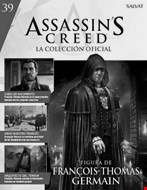 Assassin´s Creed. François-Thomas Germain