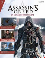 Assassin´s Creed. Shay Cormac