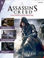 Assassin´s Creed. Evie Frye