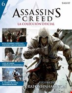 Assassin´s Creed. Ratonhnhaké:ton