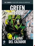 Green Arrow. La luna del cazador