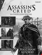Assassin´s Creed. Haytham Kenway