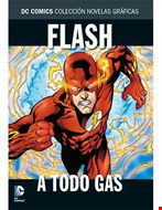 Flash. A todo gas