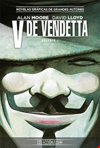 V de Vendetta. Volumen 1