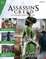 Assassin´s Creed. Aveline de Grandpré