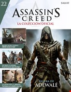 Assassin´s Creed. Adéwalé