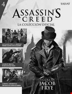 Assassin´s Creed. Jacob Frye