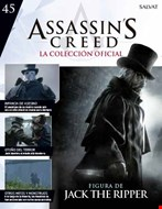 Assassin´s Creed. Jack the Ripper