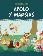 Apolo y Marsias