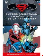 Superman/Batman. La búsqueda de la kryptonita