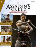 Assassin´s Creed. Aya