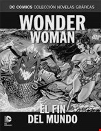 Wonder Woman. El fin del mundo