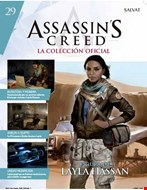 Assassin´s Creed. Layla Hassan