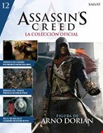 Assassin´s Creed. Arno Dorian