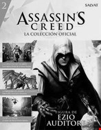 Assassin´s Creed. Ezio Auditore