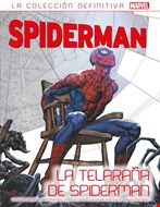 La telaraña de Spiderman