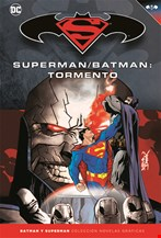 Superman/Batman: Tormento