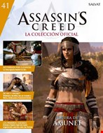 Assassin´s Creed. Amunet