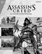 Assassin´s Creed. Edward Kenway