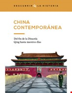 China contemporánea