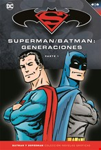 Superman y Batman: Generaciones (Parte 1)
