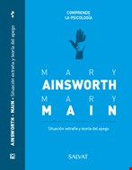 Mary Ainsworth y Mary Main